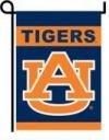 Auburn Tigers Double Sided Garden Flag - 1 left