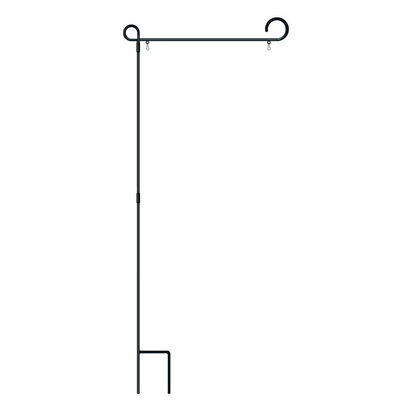 "3 Pieces Breakdown Flag Holder 34""x77"""