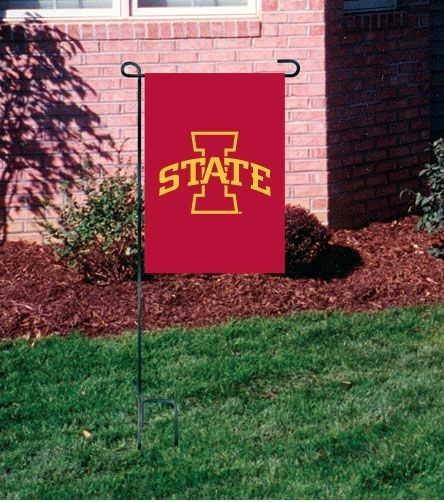 "Iowa State Cyclones Garden Window Flag 15"" x 10.5"""