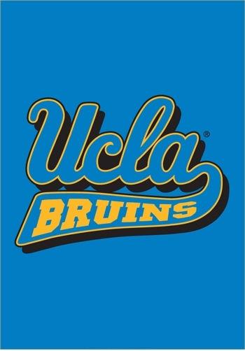 "UCLA Bruins Garden Window Flag 15"" x 10.5"""