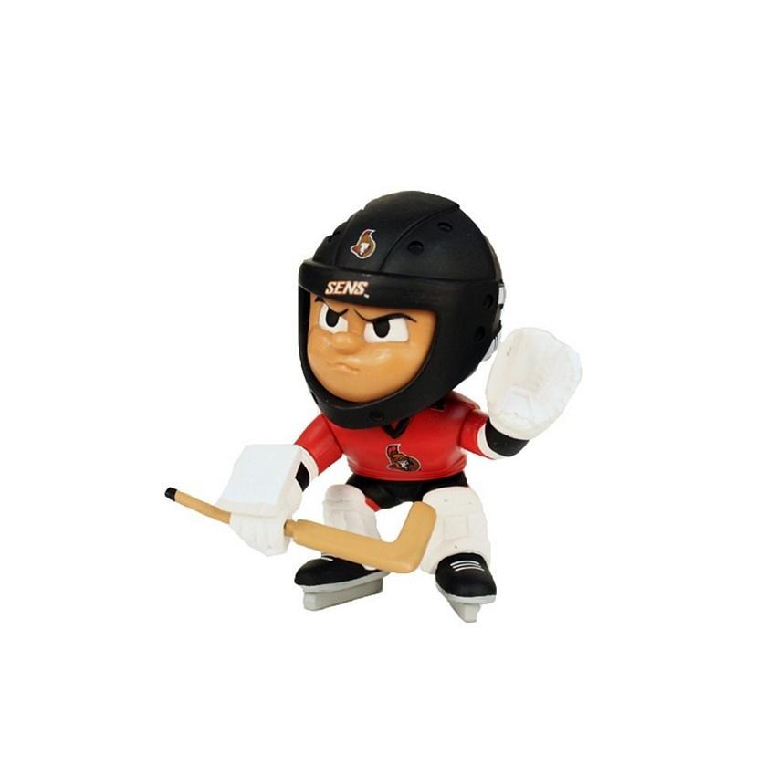 Ottawa Senators Lil Teammates Goalie