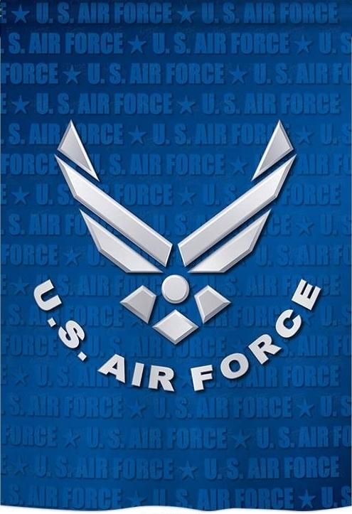 US Air Force House Flag